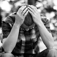 health concerns depression men