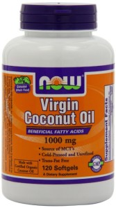 Virgin Coconut Oil from Amazon**CLICK IMAGE