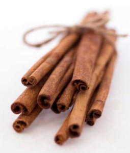 Natural Cinnamon sticks from Amazon**CLICK IMAGE