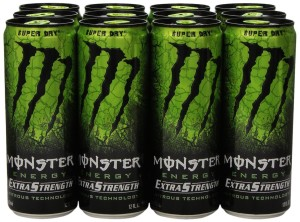 Monster Energy Drinks from Amazon**CLICK IMAGE
