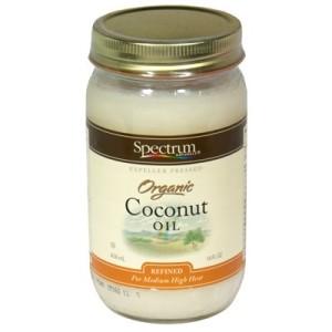 Organic Coconut Oil**CLICK IMAGE