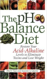ph balance diet